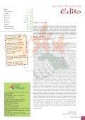 AMI DE LA NATURE-168.indd - Union touristique Les Amis de la ... - Page 3