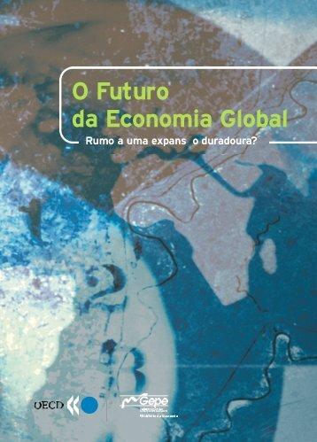 O Fu tu ro da Economia Globa l - OECD Online Bookshop