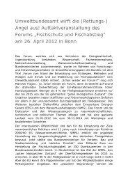 KLICKEN: PDF-Datei - Verband für Angeln und Naturschutz ...