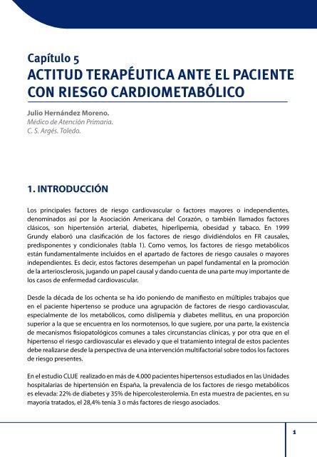 Lectura de la presión arterial 141/81