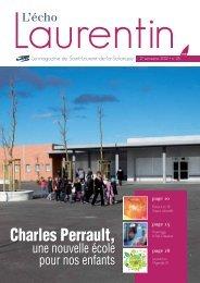 Echo Laurentin n° 25 - Saint Laurent de la Salanque