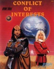 Star Trek - A Conflict of Interest - Klingon Intel.pdf - House VamPyr