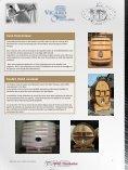 Catalogue accessoires de Tonnellerie - Inoxess - Page 2