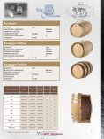 Catalogue accessoires de Tonnellerie - Inoxess - Page 3