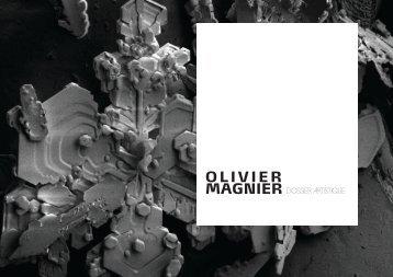 Télécharger le dossier au format PDF - Olivier Magnier