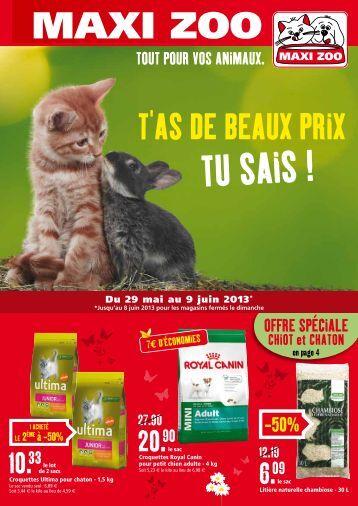 Maxis magazines - Zone commerciale cormontreuil ...
