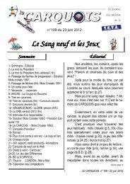 Le Sang neuf et les Jeux Le Sang neuf et les Jeux - Quomodo