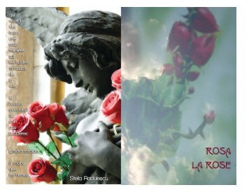 Front & Back of Rose la Rose.jpg - Department of French and Italian ...