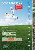 Artist® - Chekker - Bayer CropScience - Schweiz - Page 2