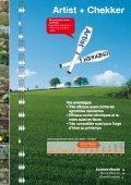 Artist® - Chekker - Bayer CropScience - Schweiz - Page 3