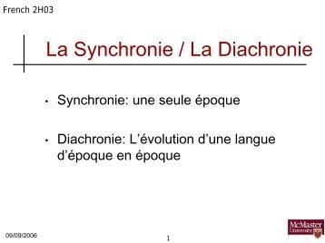synchronie 2006