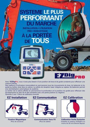 DE TOUS - AGATEC Construction Lasers