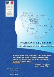 Valorisation de l'exercice professionnel en gériatrie - C2R Santé