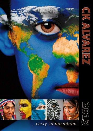 Katalog v PDF - Alvarez