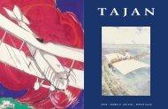 samedi 21 juin 2003 - Tajan