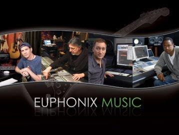 Euphonix Music