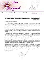 N° 28 septembre 2009 - Dominique-Claire Germain