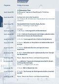Programm 10. Tagung der Arbeitsgemeinschaft - diese Seite ... - Page 6