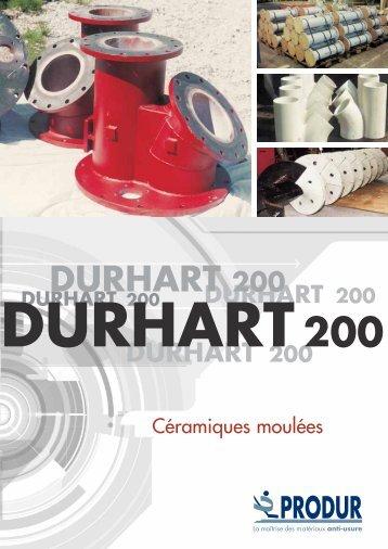 DURHART 200 - Produr