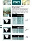 MOULURES MÉTALLIQUES À SURFACE DE PAPIER - Page 4