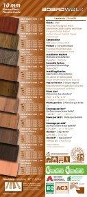 Plancher stratifié - quickstyle.com - Page 5