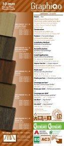 Plancher stratifié - quickstyle.com - Page 6