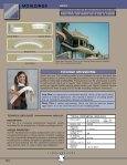 MOULDINGS - Page 2