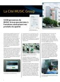 MARK Serv Grap GLOB_2012 BEHRINGER Catalog FR V2_2012 ... - Page 4
