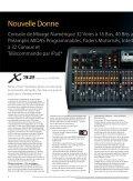MARK Serv Grap GLOB_2012 BEHRINGER Catalog FR V2_2012 ... - Page 6