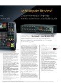 MARK Serv Grap GLOB_2012 BEHRINGER Catalog FR V2_2012 ... - Page 7