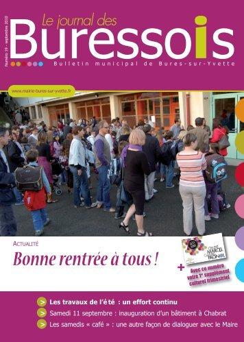 ACD Courses… - Bures-sur-Yvette