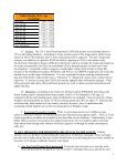Strategic Campaign Plan for Reducing Public Fatalities - Natural ... - Page 6
