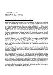 Konzept hort als PDF - ANNAKOLLEG Augsburg