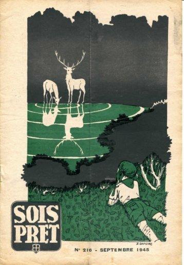 Télécharger le pdf - Eclaireuses et Eclaireurs Unionistes de France
