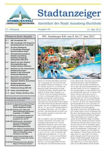 SERVICE - Annaberg-Buchholz