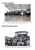 Notre Festival devient d'année en année un lieu de rassemblement ... - Page 7