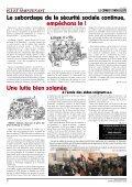 le combat syndicaliste - CNT - Page 2