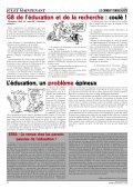 le combat syndicaliste - CNT - Page 4