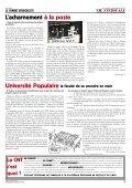 le combat syndicaliste - CNT - Page 5