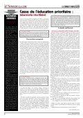le combat syndicaliste - CNT - Page 6