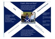 CUPAR(Schottland) Kooperationspartner - Anne-Frank-Berufskolleg