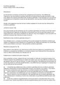 CONDITIONS GÉNÉRALES AVIS PREFERRED - Page 2