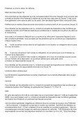 CONDITIONS GÉNÉRALES AVIS PREFERRED - Page 3