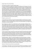 CONDITIONS GÉNÉRALES AVIS PREFERRED - Page 5