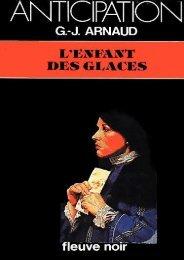 T5 – L'Enfant des Glaces - Index of