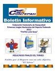BOLETIN FINAL RACQUETBALL.pdf - Condepah - Page 2