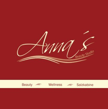 Preisliste - Anna´s Beauty Studio