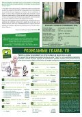 Bulletin N°55 - Veau sous la Mère - Page 4