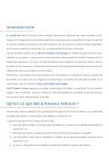 Art & Finance Services - Page 2