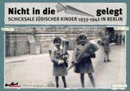 Projektdokumentation von 2009 - Anne Frank Zentrum